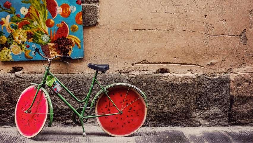 transportation in Florence