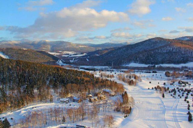 Hokkaido Powder Belt