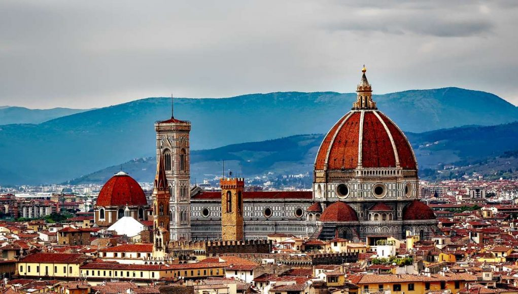 Live Like a Local in Florence
