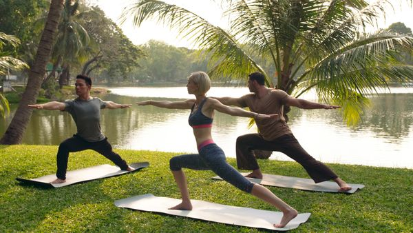 Anantara Personalised Wellness Programmes