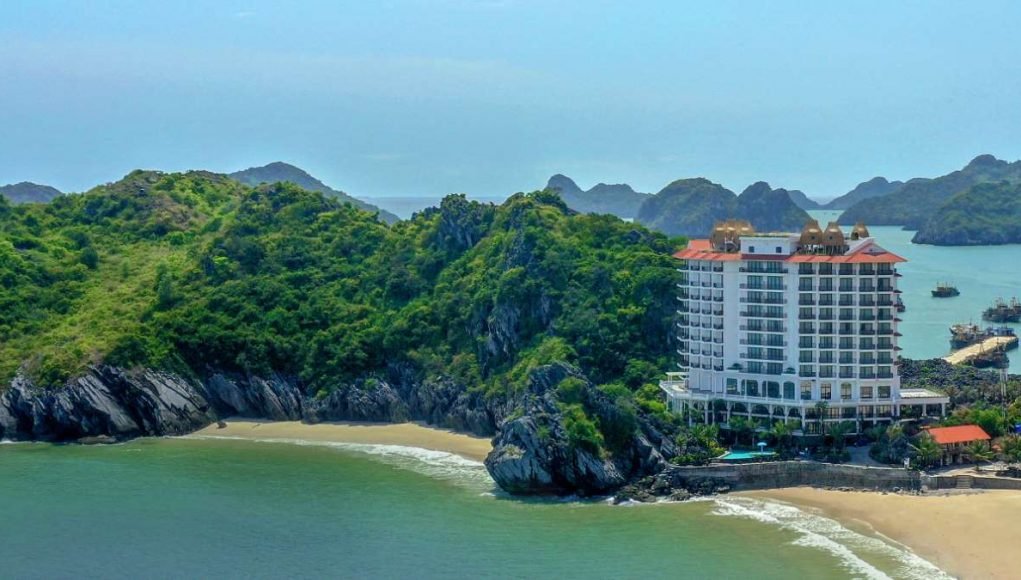 MGallery Debuts on Vietnam Cat Ba Island