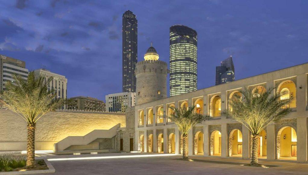 Abu Dhabi's Cultural Sites