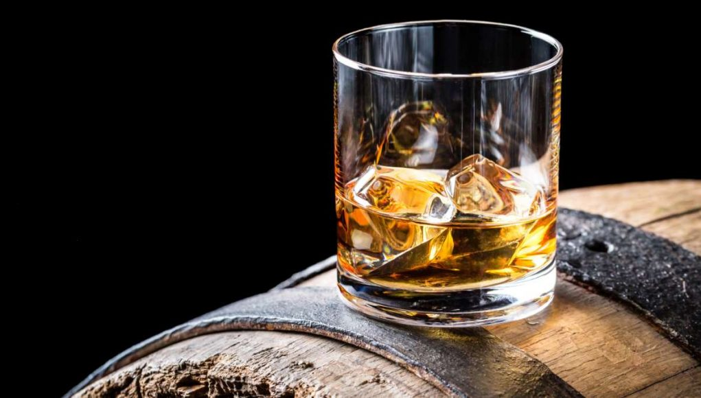 celebrate National Bourbon Day