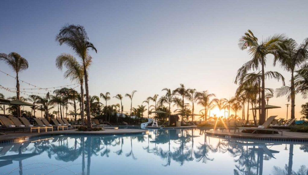 Sheraton Carlsbad Resort