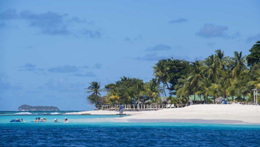 Luxury Properties in St. Vincent the Grenadines