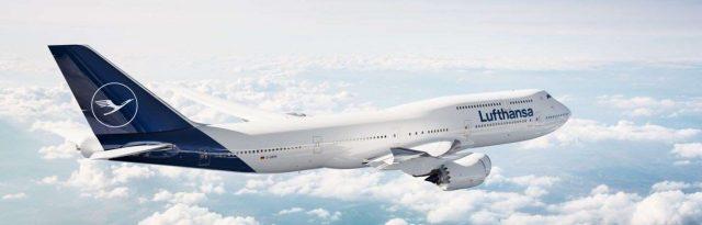 Lufthansa returns to New York's John F. Kennedy