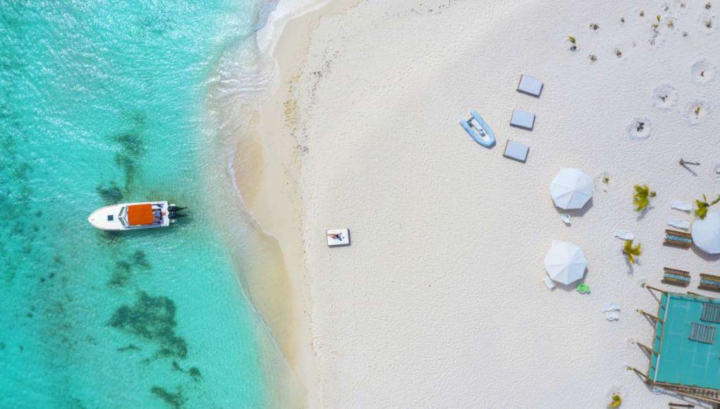 Anguilla Wins Best Island