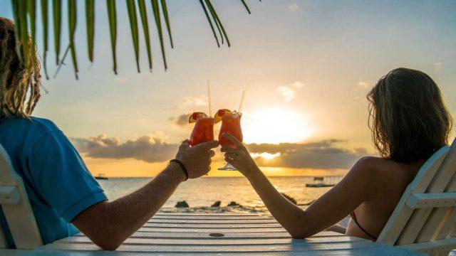 vacation in Barbados