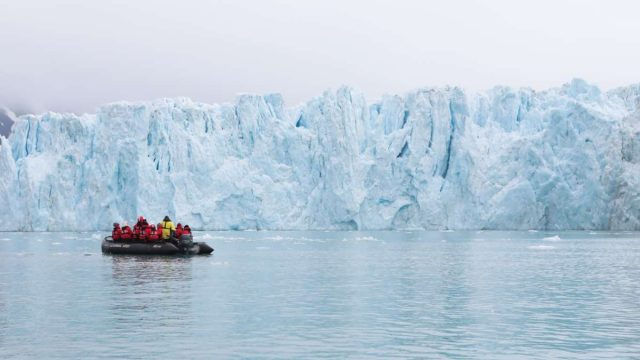 expeditions to the Arctic