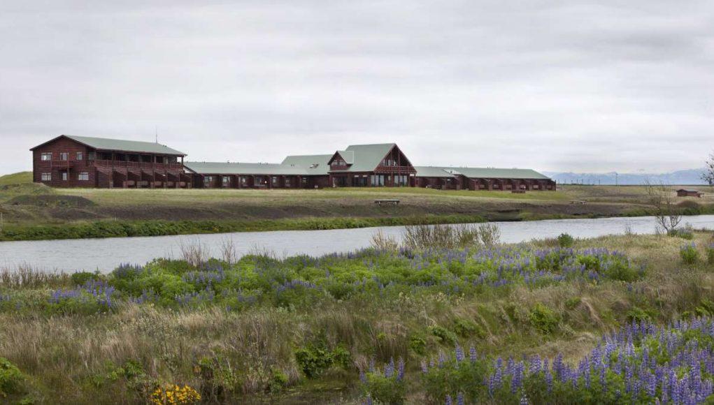 Hotel Rangá Iceland