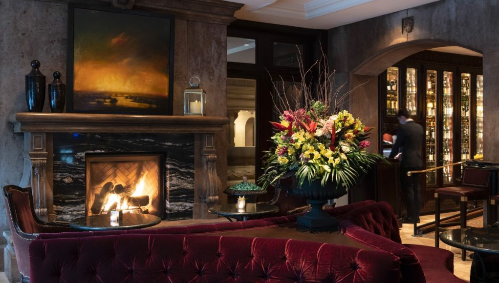 Wedgewood Hotel & Spa Vancouver