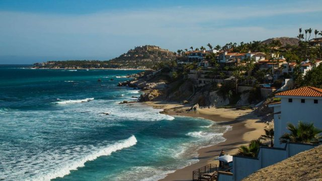 Los Cabos Resorts