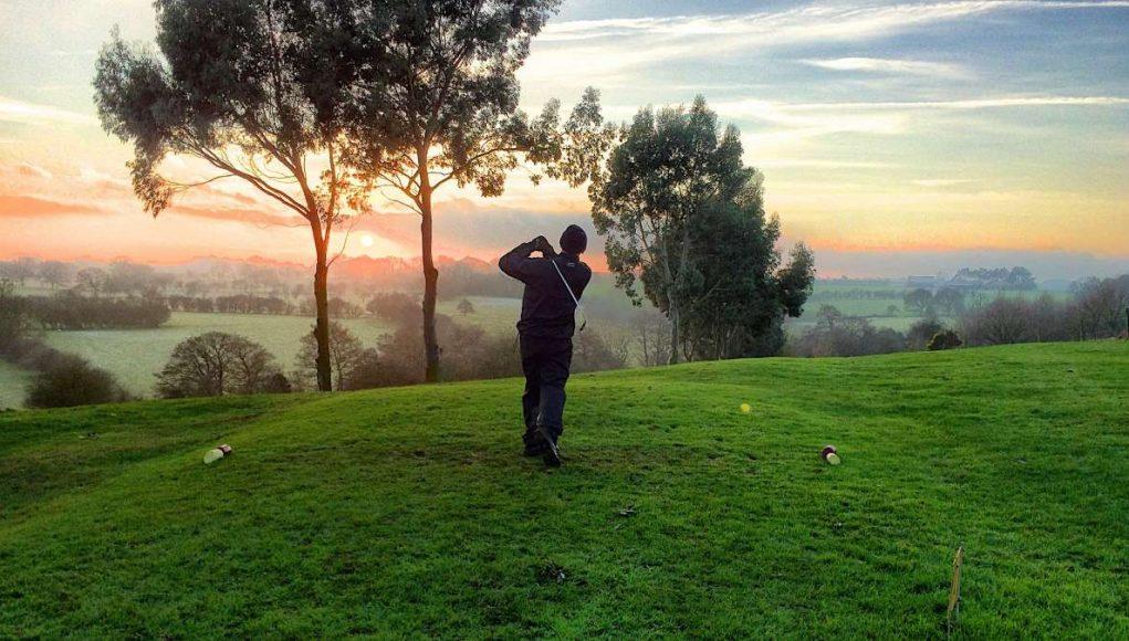 golf travel