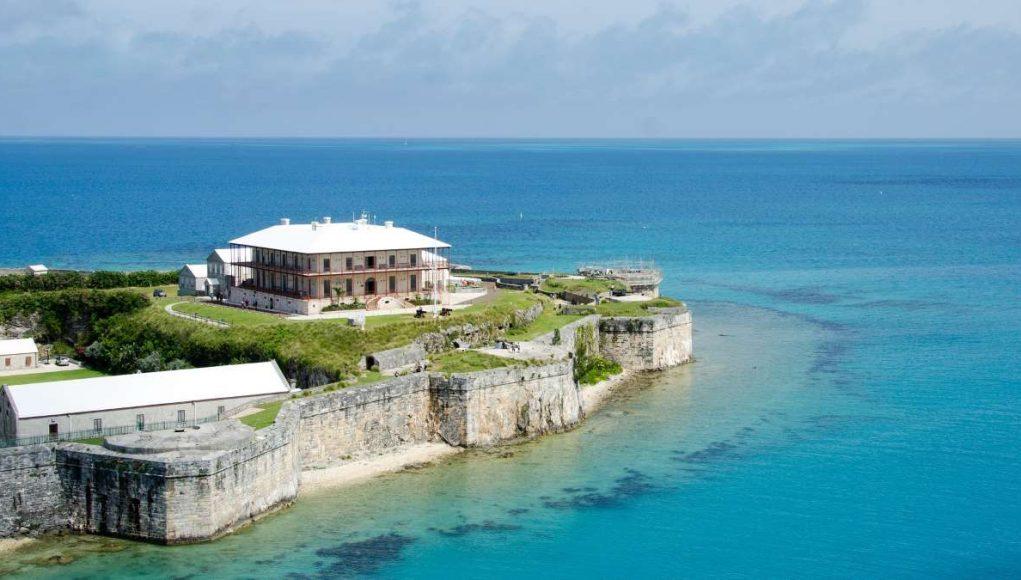Architectural Treasures Bermuda