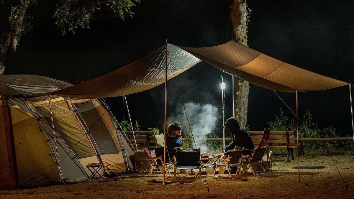 10 Essential Camping Skills Every Camper Needs To Know