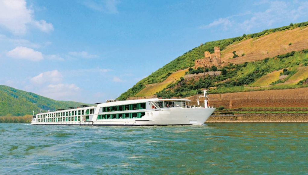 River Cruises Through Burgundy and Provence