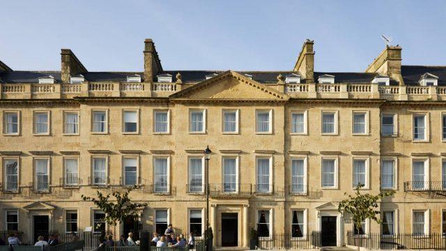 Hotel Indego in Bath