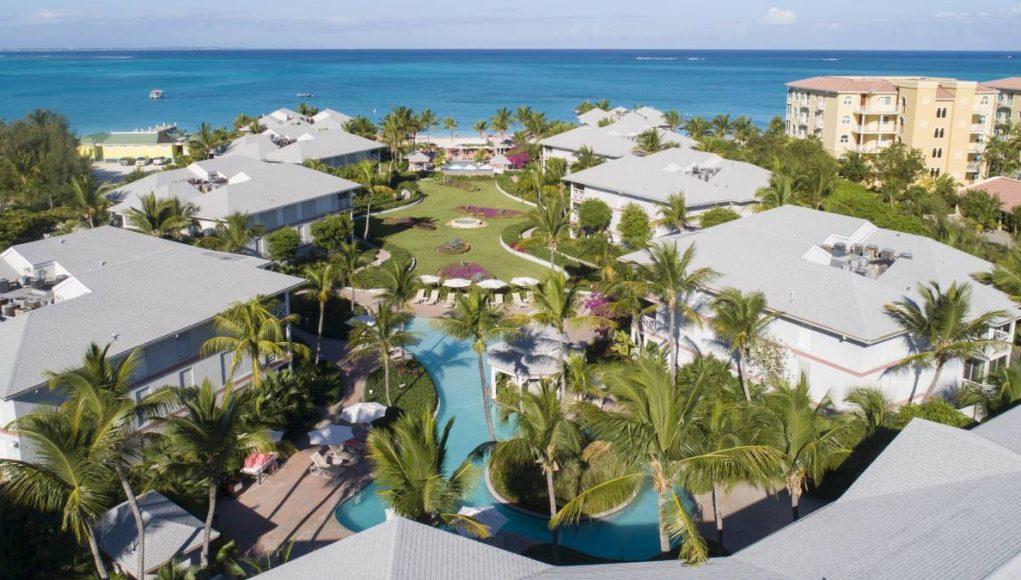 Turks & Caicos resorts