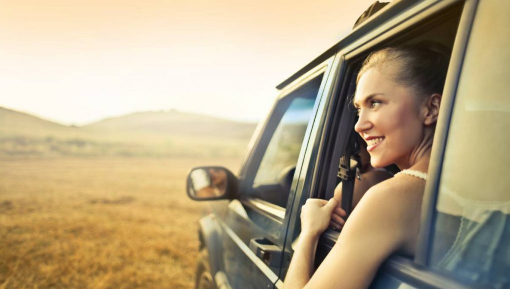 what to take on a road trip