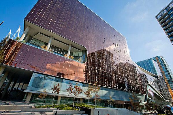 , Parq Vancouver Resort & Casino