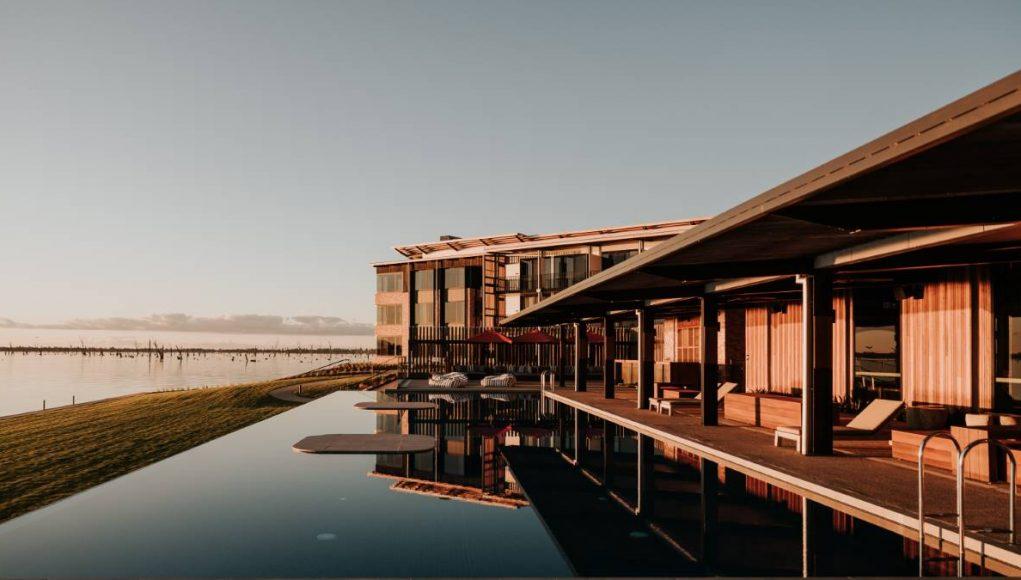 resort in NSW