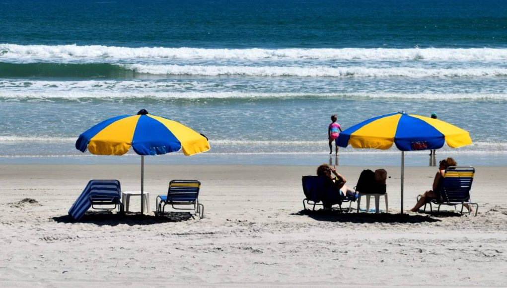fun in the sun florida beach