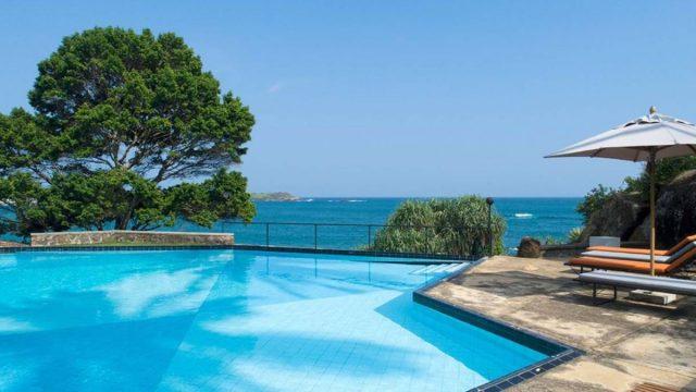 Sri Lanka Luxury Villa Collection