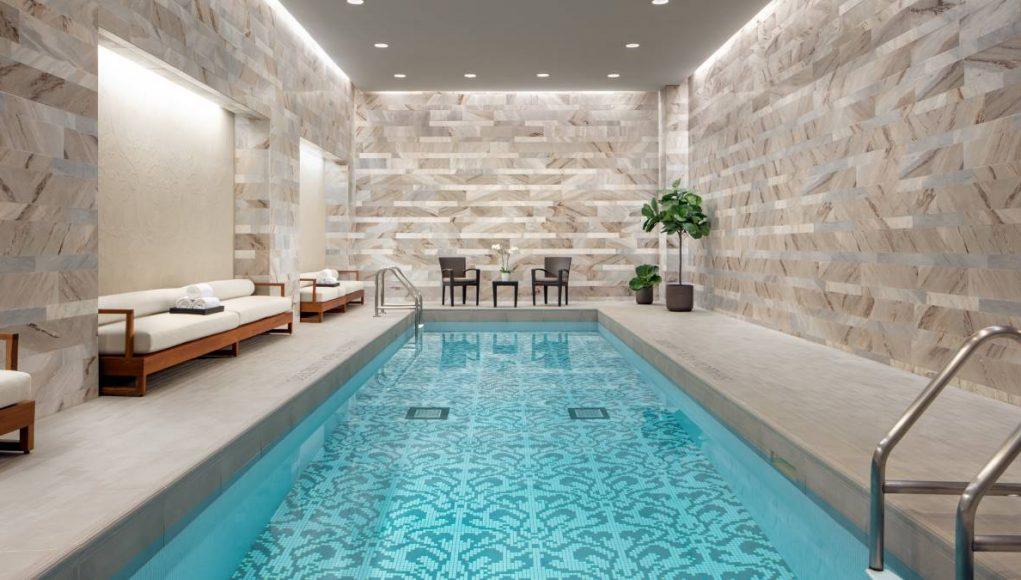 Hazelton Spa Pool