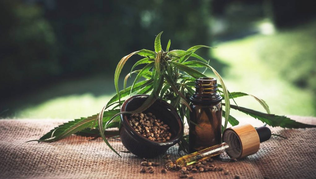 Can You Travel with CBD Oil?