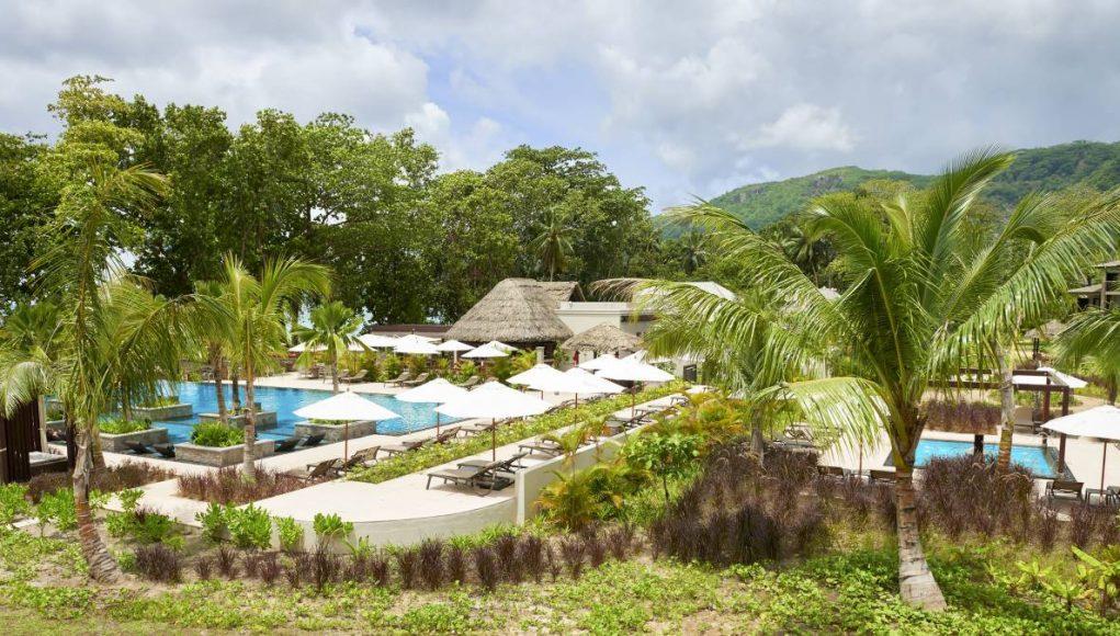 H Resort Seychelles