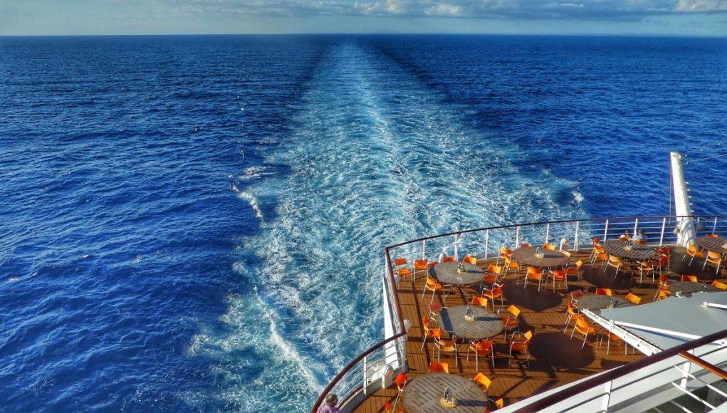 caribbean cruise ship