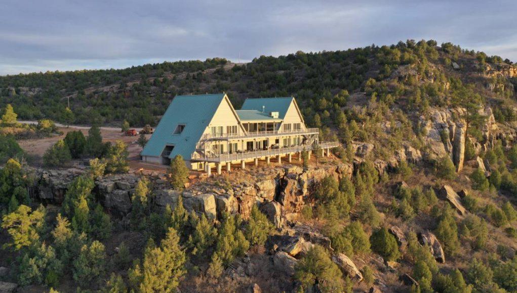 Canyon Madness Ranch New Mexico