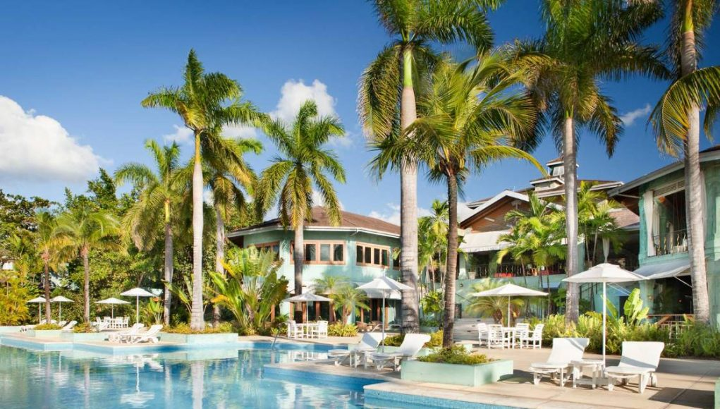 Jamaica all-inclusive and adults-only