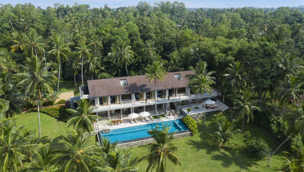 Eden Villas in Sri Lanka