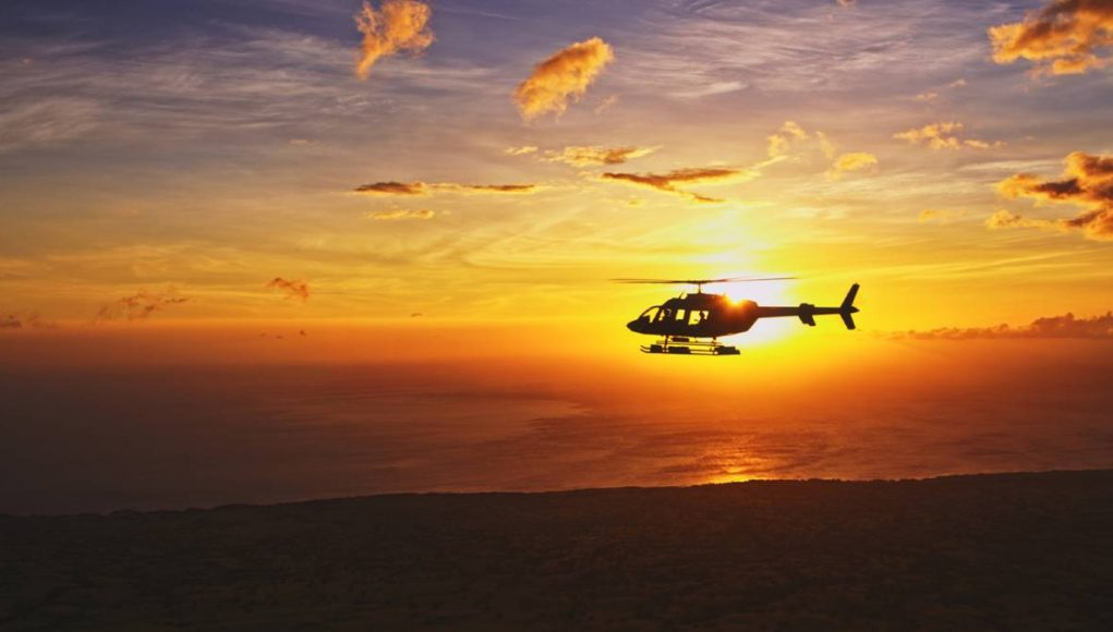 SIGNATURE HELICOPTER EXPEDITIONS