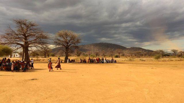 Dodoma Region, Tanzania