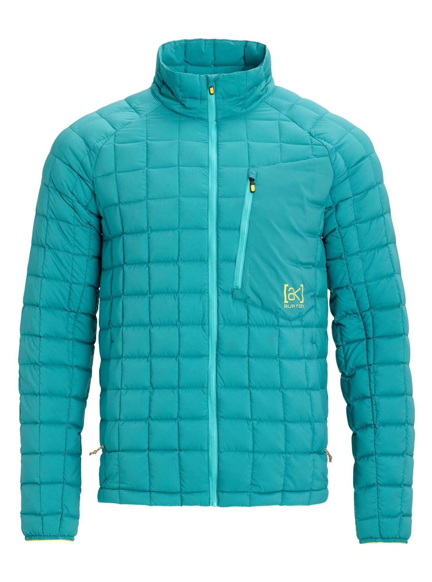 online contests, sweepstakes and giveaways - GIVEAWAY :: Men's Burton [ak] BK Lite Down Jacket (LARGE)