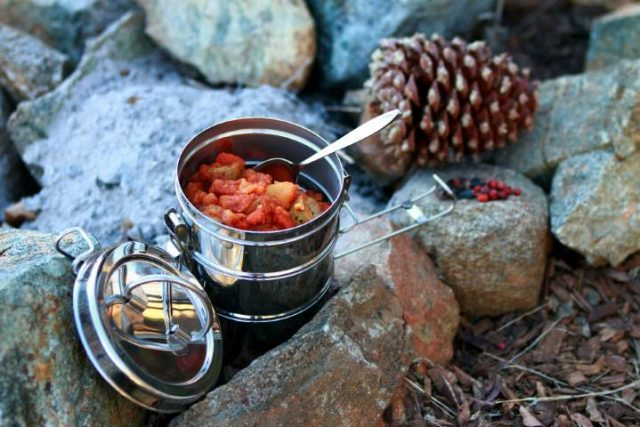 Meal Planning for Group Camping