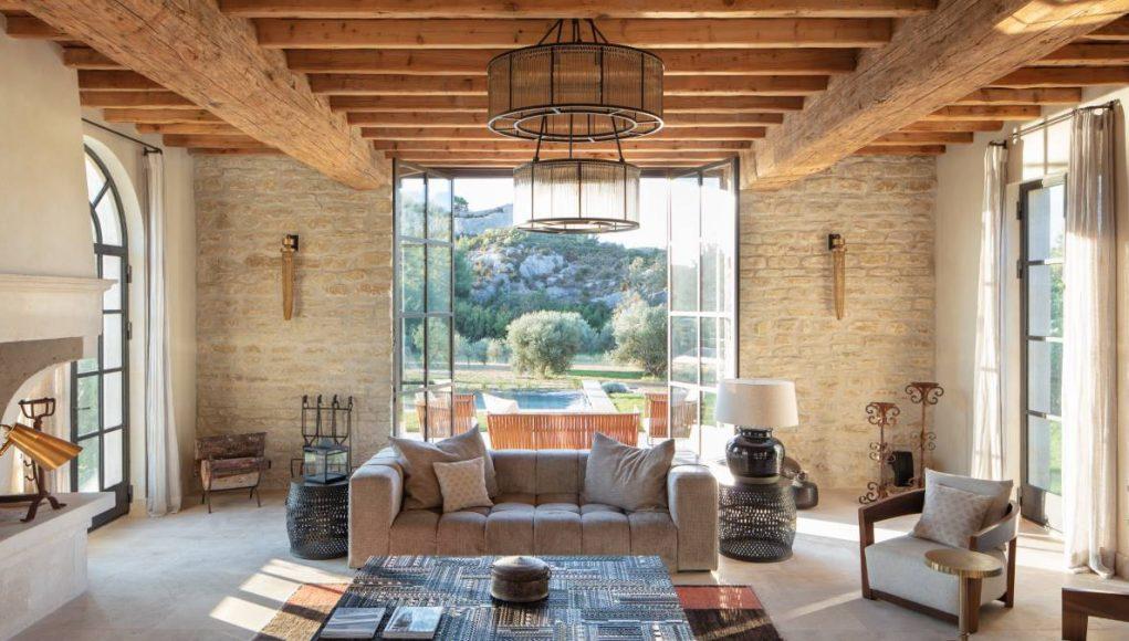 italian villa for family holidays