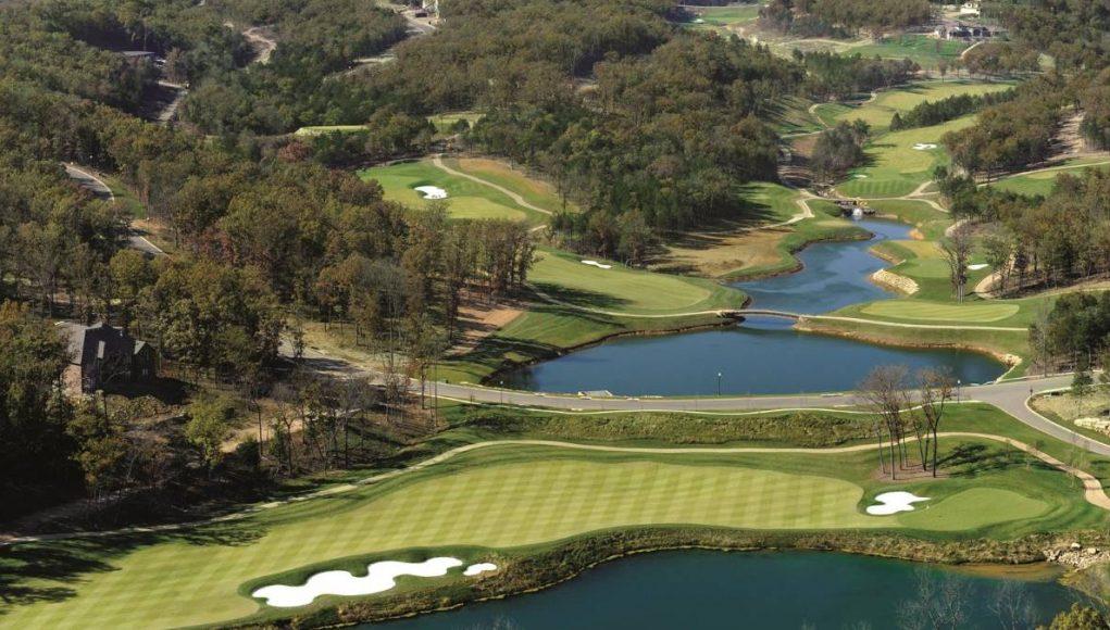 branson golf courses