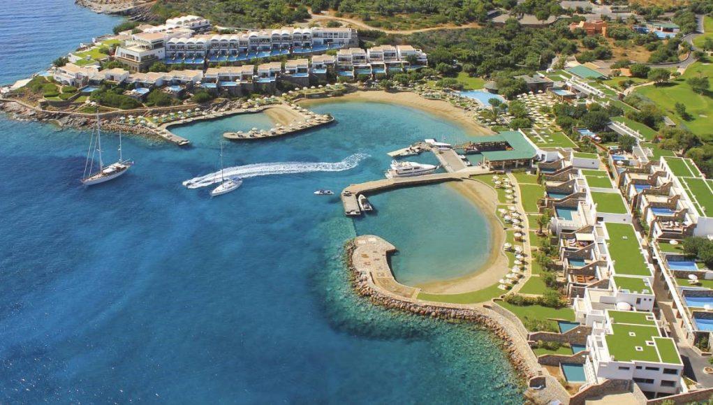 Elounda Peninsula Crete