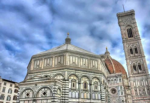 dome in Florence