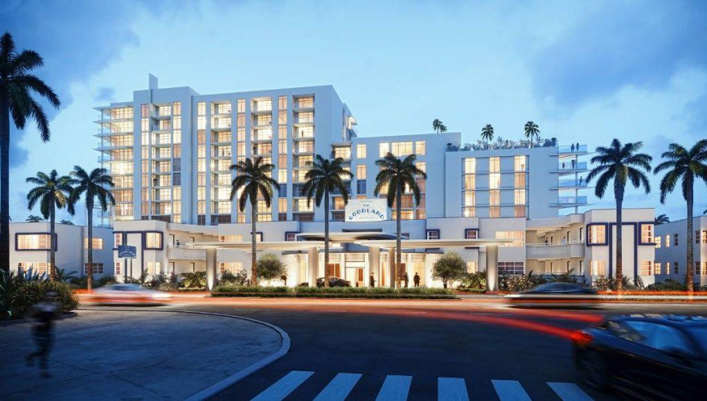 The Kimpton Goodland Hotel - Fort Lauderdale Beach