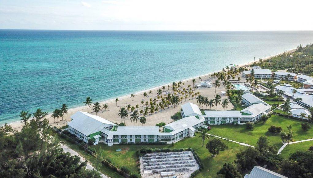 Viva Wyndham Fortuna Beach in Bahamas