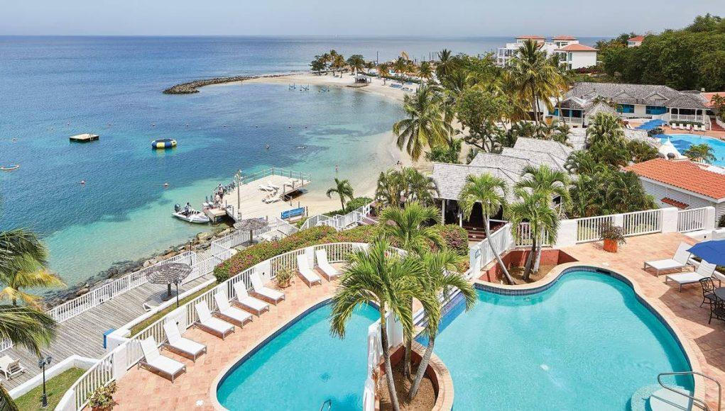 Windjammer Landing Villa Beach Resort, St Lucia