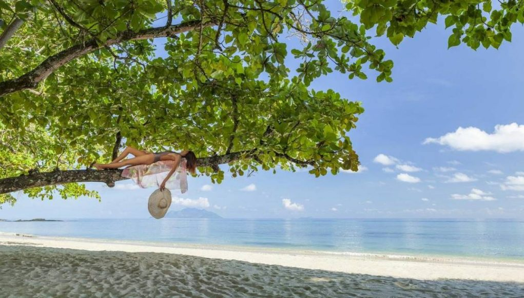 STORY Hotels & Resorts brand in Seychelles