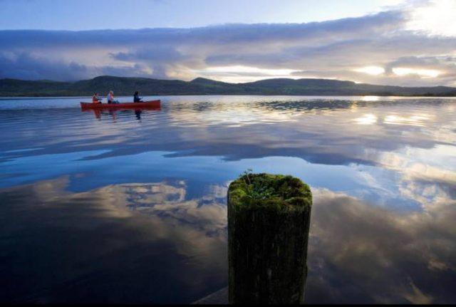 Paddle Your Way Around Northern Ireland