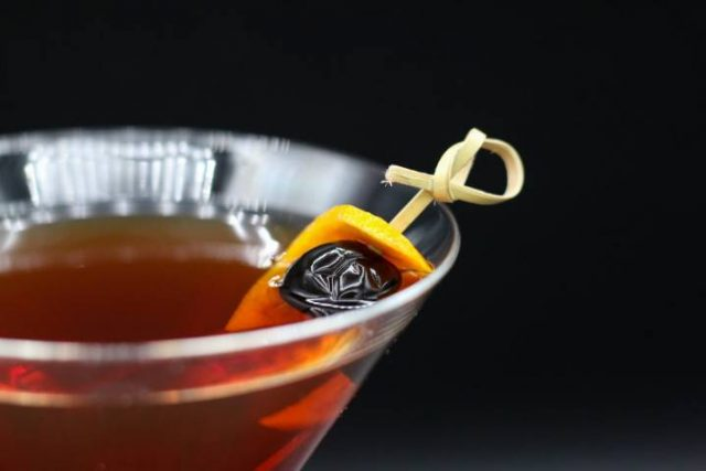 National Tequila Day cocktail
