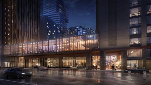 Park Hyatt Toronto to Open September 2021
