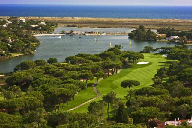 Quinta do Lago resort